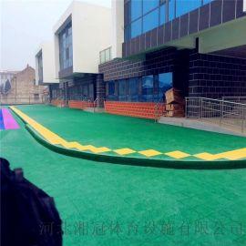 鄂州市T型扣悬浮地板湖北拼装悬浮地板厂家