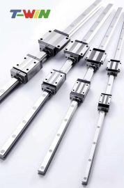 T-WIN系列精密直线导轨