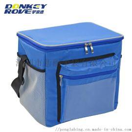 多功能外卖送餐保温袋牛津布铝箔午餐饭盒便当保温包