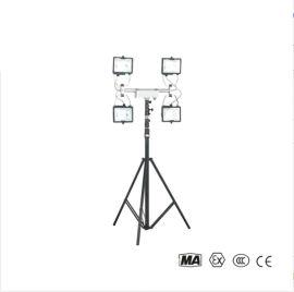 FW3000A便携式升降工作灯 可调试工作灯