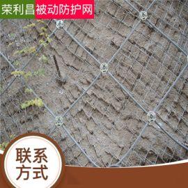 四川边坡防护网,防汛石笼网,球场勾花网,声屏障厂家