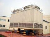 GFNS2節能型鋼筋混凝土框架方形逆流玻璃鋼冷卻塔