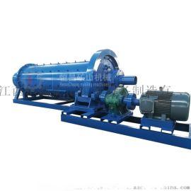 球磨机生产厂家 全自动多功能选矿球磨机设备
