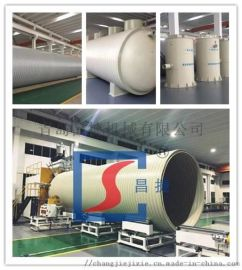 直径3米环保罐体管材设备