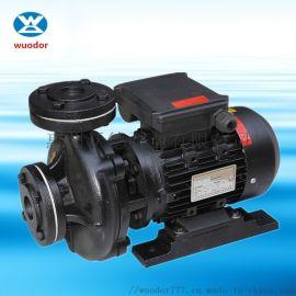 供应惠沃德CPS 不锈钢清水离心泵高温热水热油泵