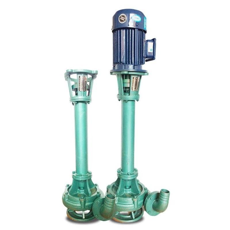 NL系列液下式泥浆泵
