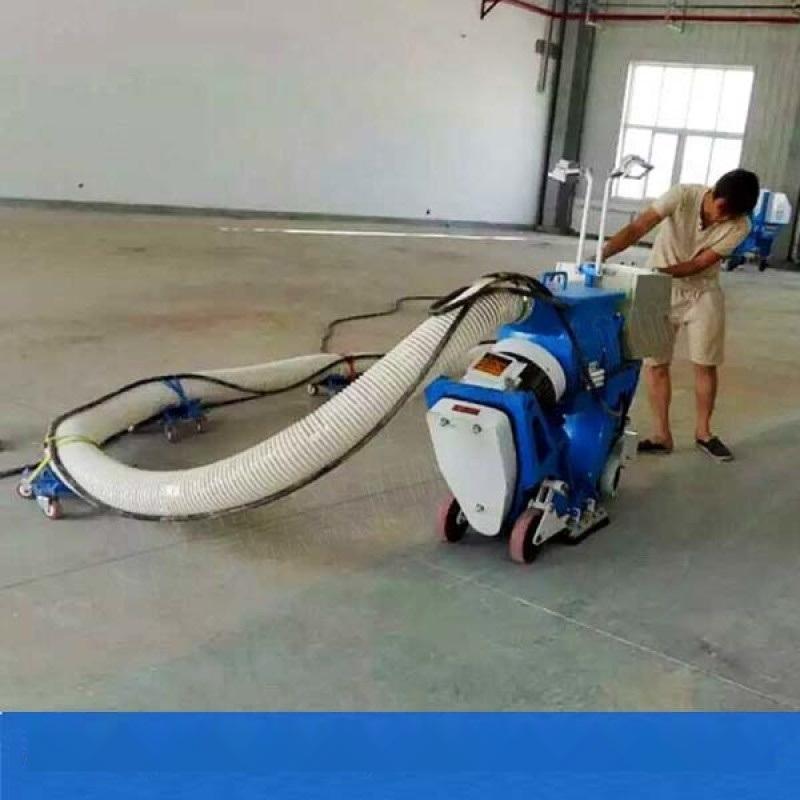 重庆抛丸机钢板除锈用抛丸机视频