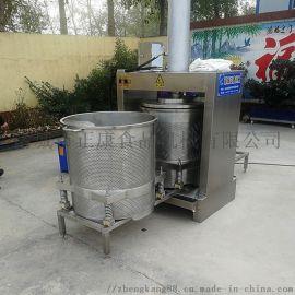 全自动压榨机,水果榨汁压榨机,商用甘蔗压榨机