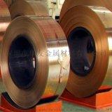 TU2红铜带,TU2高纯度红铜带厂家,红铜带硬度