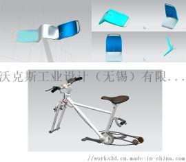 无锡产品外观设计,无锡产品测绘,苏州产品逆向建模