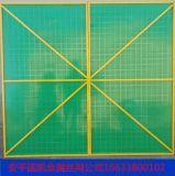 国凯 建筑爬架网片规格 爬架网使用方法