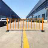 塑钢市政护栏 京式交通护栏网 市政护栏多规格
