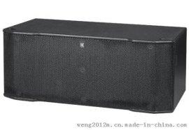 德国HK AUDIO IL 218 SUB双18寸无源超低音音箱靖非智能