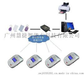游乐场刷卡收费机,IC卡收款机,IC卡饭堂机