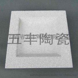 微孔陶瓷过滤砖五丰陶瓷