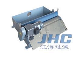 磨床磁性分离器,JHCF磁性分离器,强磁胶辊磁性分离器