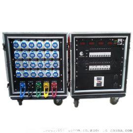 12路硅24路防震直通柜2年质保进线柜硅箱组合柜定做