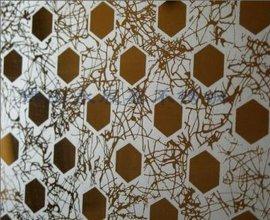 永辰鑫不锈钢喷砂板、拉丝板、蚀刻板、镀铜板、不锈钢屏风