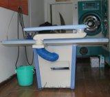真空吸風燙臺,乾洗店熨燙設備,洗衣店專用燙臺