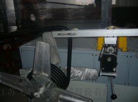 3-6mmPP单壁波纹管生产线设备