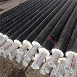甘肅 鑫龍日升 直埋式聚氨酯保溫管dn100/108聚氨酯熱力管道