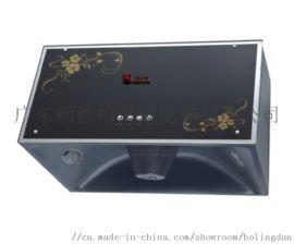 柏灵顿CXW-BLD-Y030抽油烟机单电机