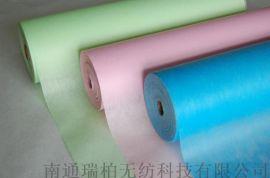 涤纶浸渍彩色包花纸 南通瑞柏包花纸 鲜花包装包花纸