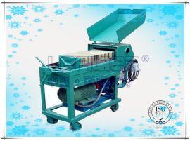 PLY-125板框式滤油机