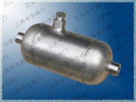 供应中力不锈钢冷凝容器