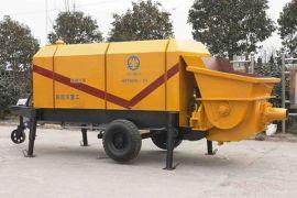 混凝土泵 (HBT60)
