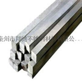 304不鏽鋼方棒非標定制廠價銷售