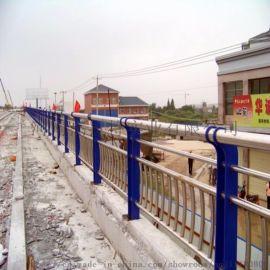桥护栏 不锈钢复合管桥梁护栏 户外栏杆
