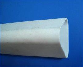 塑料胶管、三角胶管、异型胶管、ABS管材,东莞塑料管