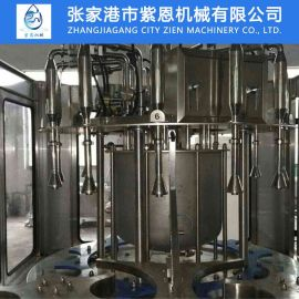【饮料液体灌装机】全自动灌装机 热收缩包装机