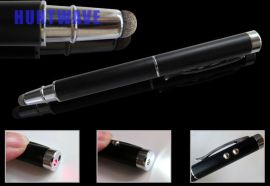 白金级触控专用简报电容式导电纤维布触控笔