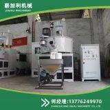 厂家直销立式SHR塑料高速混合机组 800型全自动pvc高速搅拌混合机