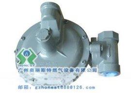 amco调压器, 1883B2-HC天然气减压阀