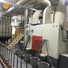 【广东创智】纳米喷塑设备 喷漆设备 自动化喷淋设备