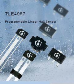 供应英飞凌TLE4997 E0400 节气门传感器
