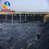 大棚養殖泥鰍 泥鰍養殖用土工膜 經久耐用國標品質防滲土工膜