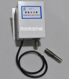 激波吹灰器专业用RXGD-03高能点火器 220V 50mm点火杆3米点火电缆