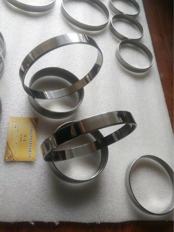 加工订做硬质合金轴套精密钨钢套钨钢衬套钻套合金零件