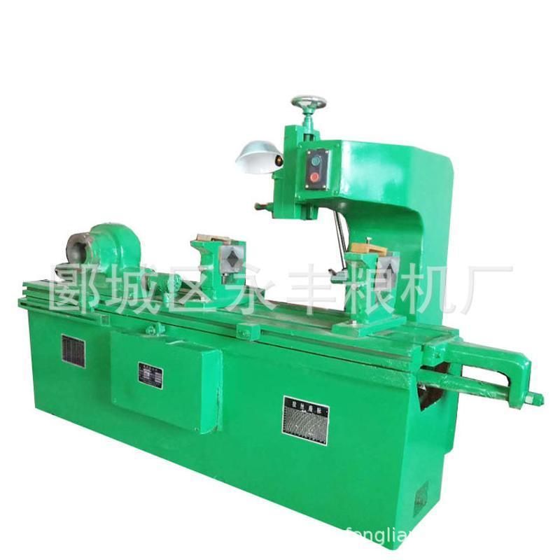 厂家直供 磨面机轧辊拉丝设备 50 拉丝机