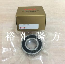高清实拍 THT B25-254 825-254 进口高速陶瓷球轴承 6205V
