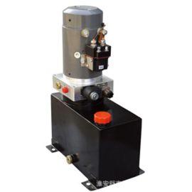 YBZ-F2.7C2A2/WUABF1堆高车液压动力单元4