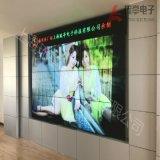 上海市三星55寸3.9mm拼縫 上海市LCD液晶屏拼接屏廠家直銷