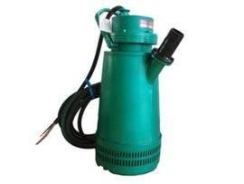 BQS型排沙泵, BQS矿用隔爆型潜污电泵