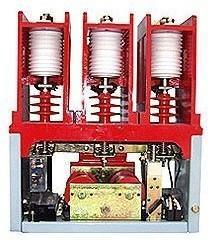 高压真空交流接触器CKG3