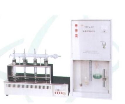 氮磷钙测定仪NPCa-02为植物生产提供理论依据