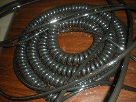弹弓线,螺旋电线,弹簧电线